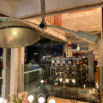 仁川のホットなカフェ!眩し過ぎるカフェ・ライトハウス