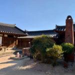 韓国ドラマのモデルの家系「慶州校洞崔氏古宅と校洞法酒」
