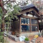 オススメ!北村の韓屋カフェ「オールモストホームカフェ」