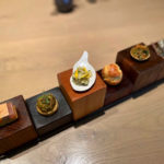 ソウルミシュラン2星「イムプレッション」超美味しい贅沢ランチ