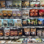 韓国スーパーはお土産の宝庫!必ず立ち寄る所