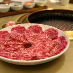 ソウルで韓国のブランド牛を食べるならココ「シュリン」