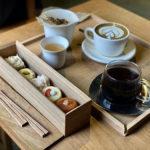 ソウル人気の望遠洞カフェ「eert」