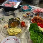 ソウル合井に行くならここのサムギョプサル食べよう!