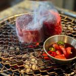 ソウルに行ったら贅沢にプレミア韓牛焼肉「コギジュン」