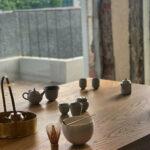 北村カフェ「デルヒック」に流れる静かな時間