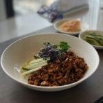 ソウルで話題の高級中華料理♪朝鮮パレスソウル江南