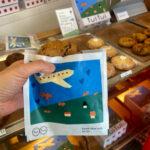 ソウル西村に可愛いクッキーのお店がオープン「トゥイトゥイ」