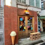 ソウルの美味しいアイス店「ノッキジョネ」